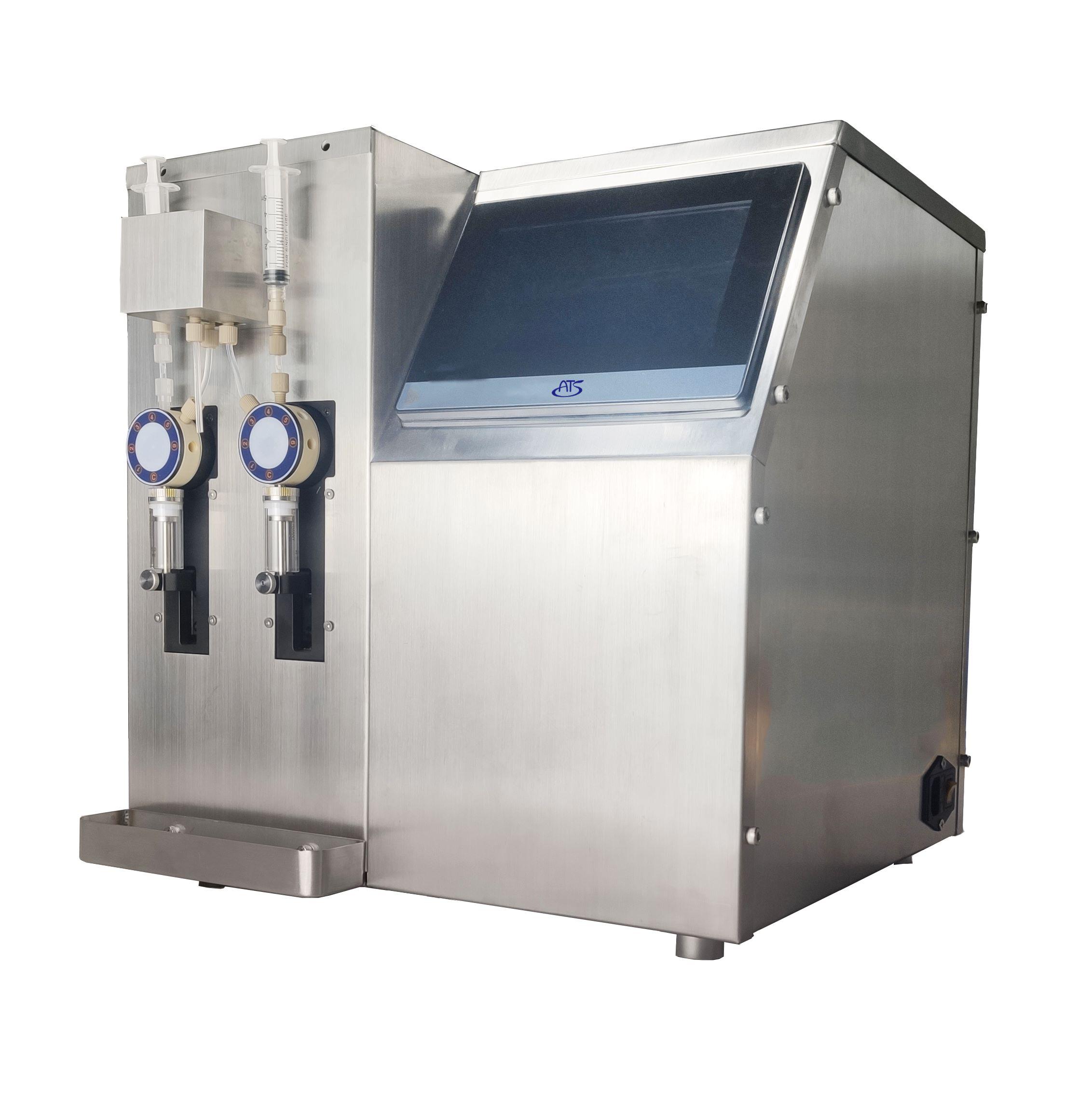 微流控乳化机