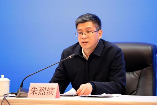 南昌大学第二附属医院党委副书记曾洁华在全省卫生健康宣传工作电视电话会议上作经验交流