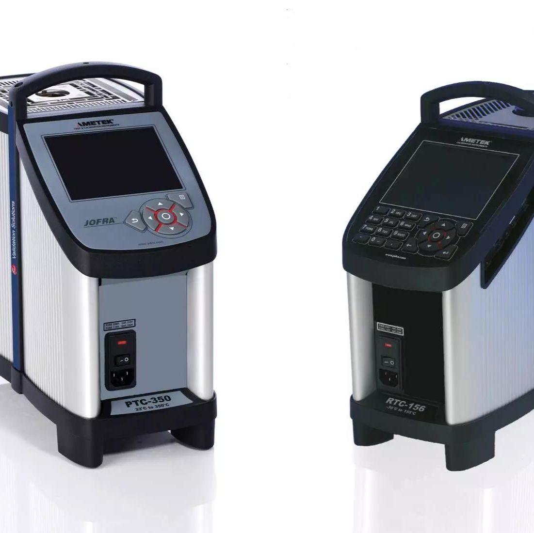 虹科Ellab校准设备及提供校准服务Calibration