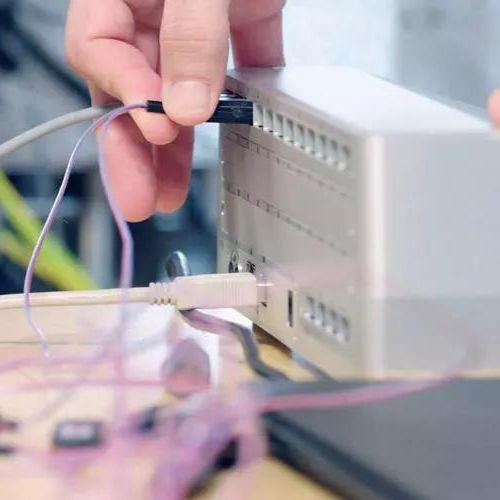 虹科Ellab制药有线温度验证系统E-Val Pro