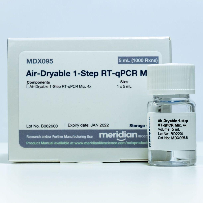 可风干一步法RT-qPCR预混液 MDX095