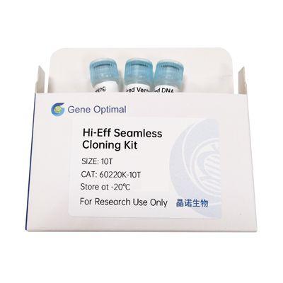 Hi-Eff Seamless Cloning Kit