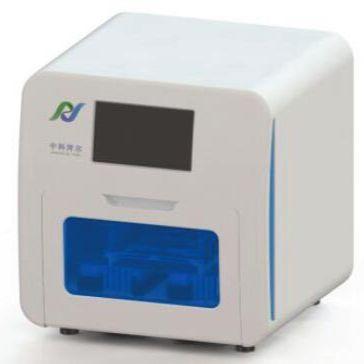 20通道全自动核酸提取纯化仪