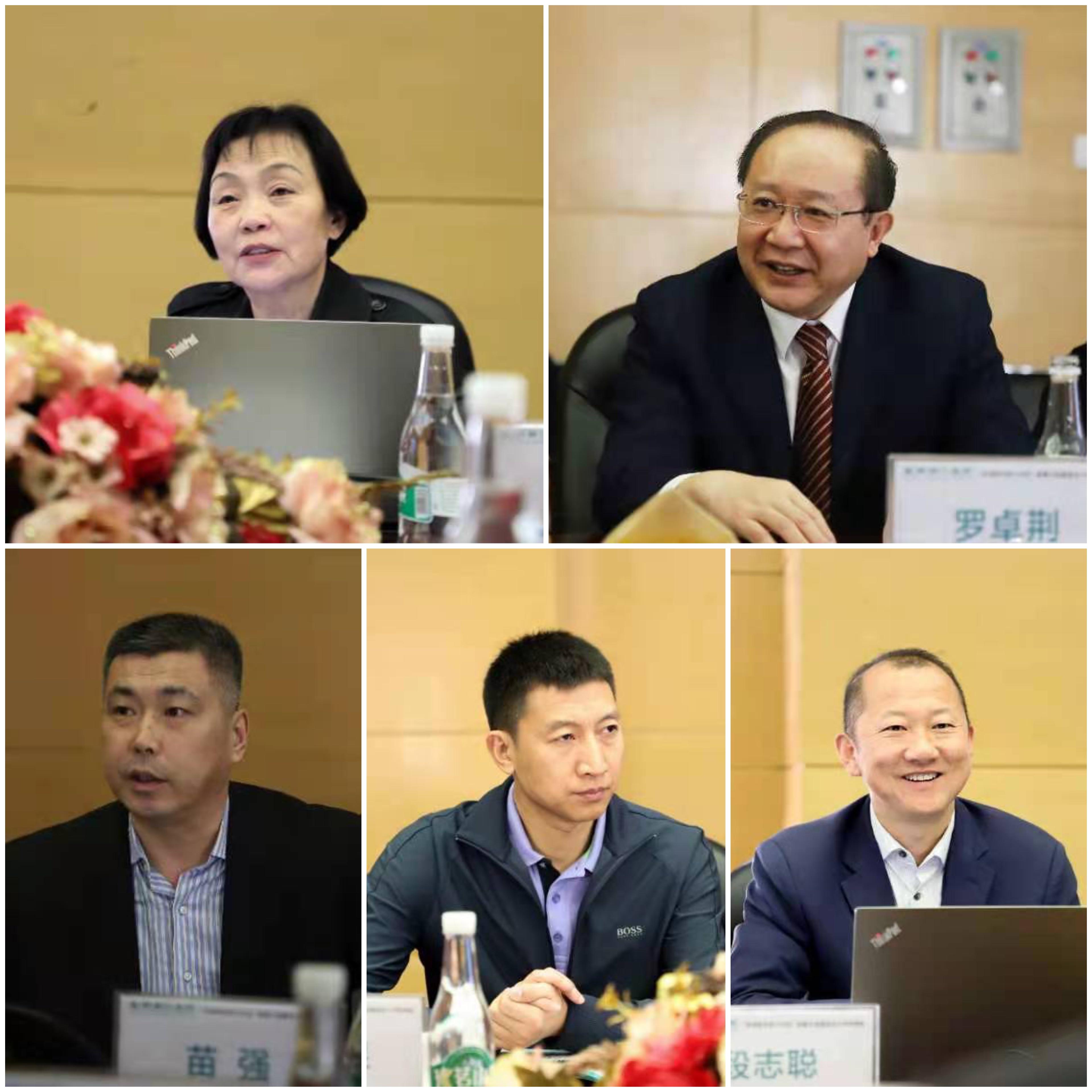 昆明同仁医院「罗卓荆专家工作站」与智善公益基金会正式签约合作「中国梦·脊梁工程」项目
