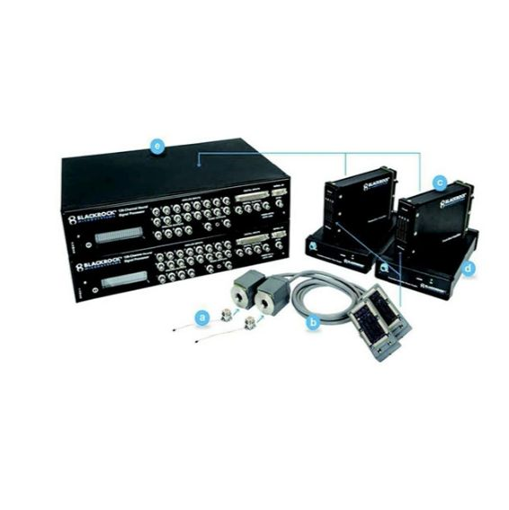 Neuroport 生物电信号处理系统