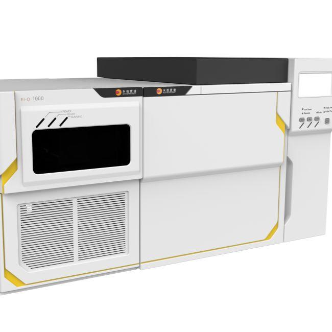 气相色谱质谱联用仪GCMS 1000