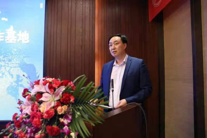 「人工智能临床试验创新合作基地」落户广西壮族自治区南溪山医院