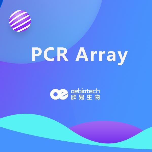 PCR Array-欧易生物