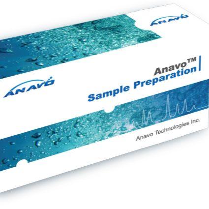 Anavo™ AL-A SPE 小柱(酸性氧化铝)