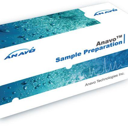 Anavo™ AL-N SPE 小柱(中性氧化铝)