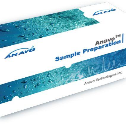 Anavo™ Florisil SPE 小柱(弗罗里硅土)