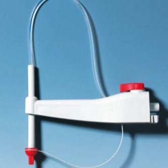 带旋盖的滴定管用于 Titrette®