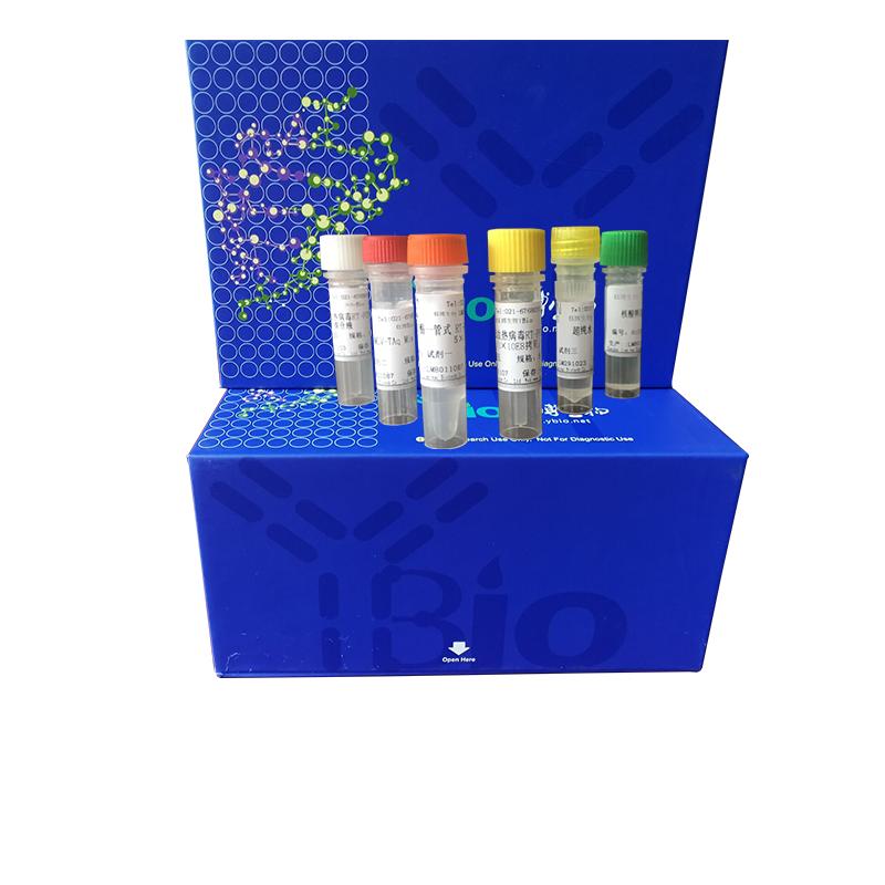 肠道病毒71型染料法荧光定量RT-PCR试剂盒