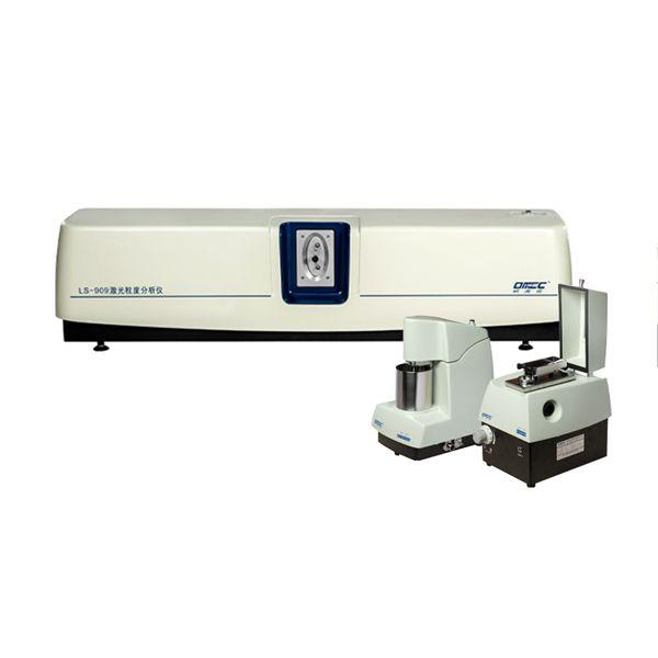 LS-909型激光粒度仪