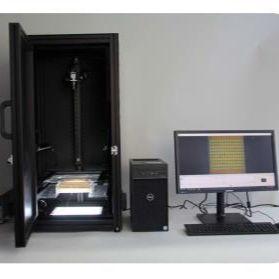 昆虫高通量行为分析系统