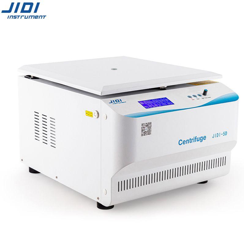 JIDI-5D台式低速大容量离心机