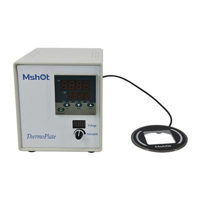 倒置显微镜透明热台