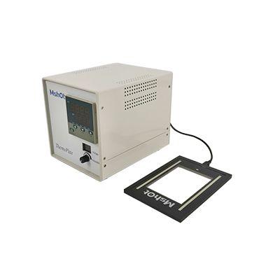正置显微镜透明热台
