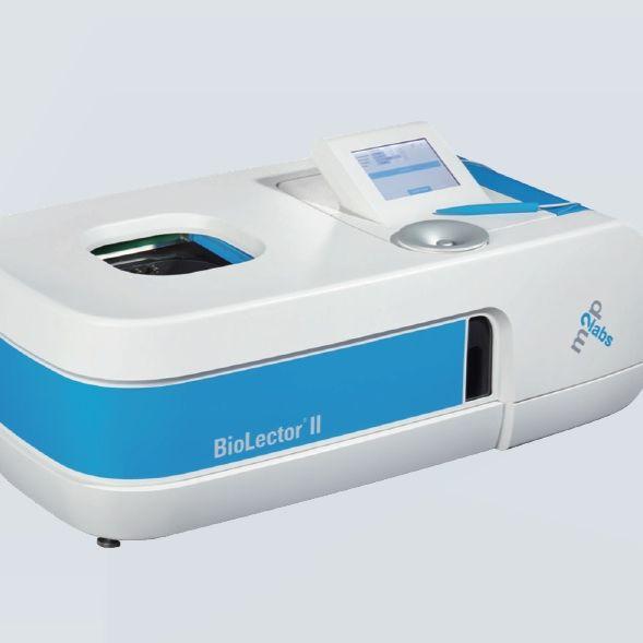 贝克曼库尔特BioLector II 高通量微型生物反应器