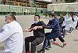 南京江北医院拔河比赛开赛啦
