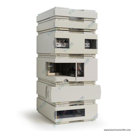 高效液相色谱检测