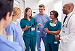 5 月首批公立医院岗位招聘:提供食宿,大专起可投