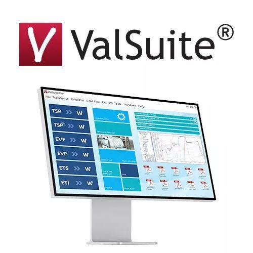 虹科Ellab制药温度验证系统验证软件ValSuite