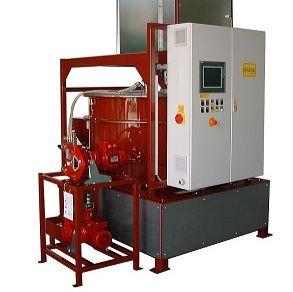 生产型种子包衣机/种子丸粒化机