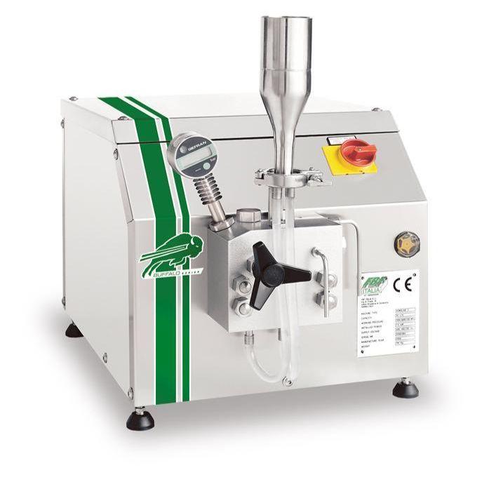 实验室高压均质机(进口)
