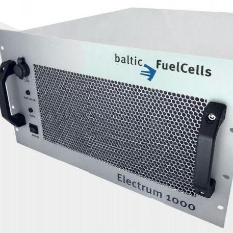 Electrum 1000W-PEM燃料电池系统备份电源