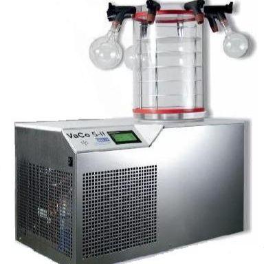 冷冻干燥机(冻干机)