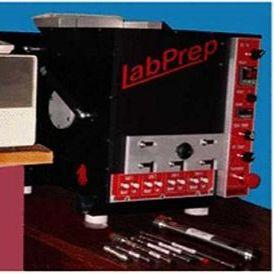 中试生产型高速逆流色谱仪