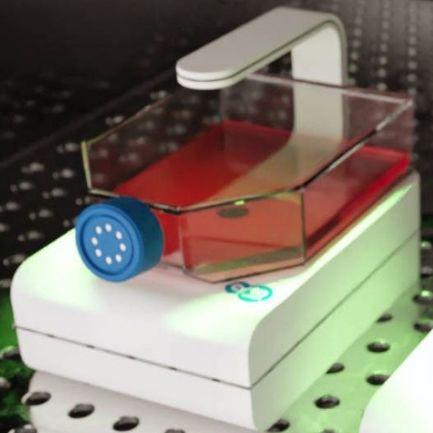 活细胞动态智能监测系统Lux2