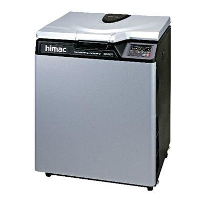 艾本德 eppendorf himac CR22N高速冷冻离心机