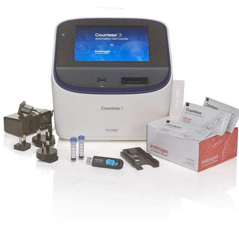 Countess 3 Automated Cell Counter细胞计数仪