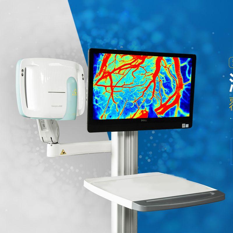 激光散斑血流成像仪--SIM BFI ZOOM