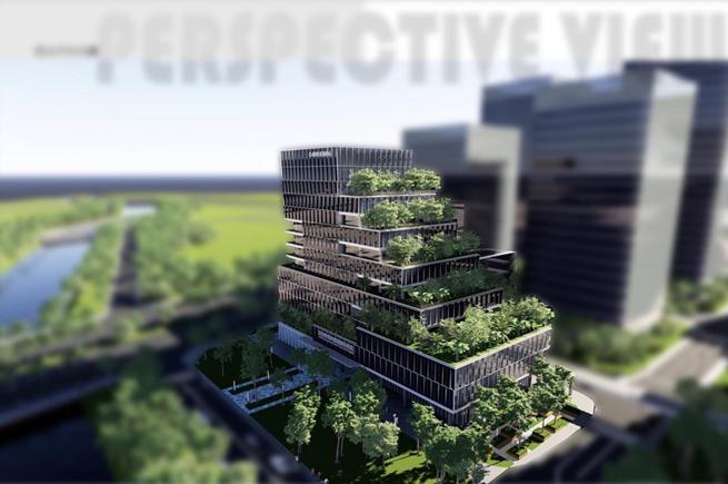 希玛眼科总部大厦开工  推动大湾区眼科发展新格局