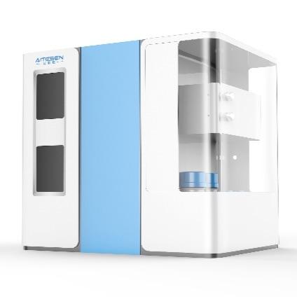 MPE 微流控制备仪/微流控脂质体乳化系统