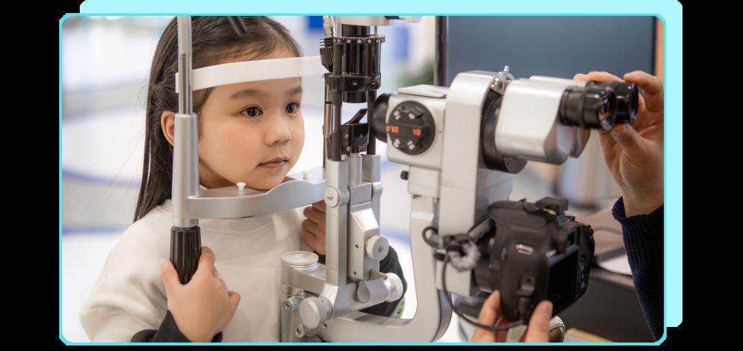 瞳言瞳语·2021 我们很 OK   配戴 OK 镜的程序有哪些?(四)