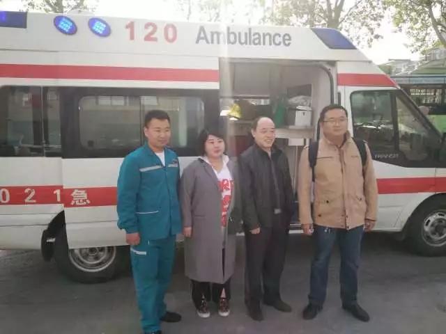 3400 公里的救治——烧伤患者抢救纪实