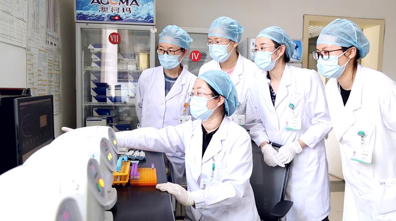 山东大学附属威海市立医院:及时发现阻止一例新生儿溶血病