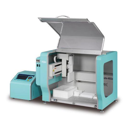 蓝光生技EzMate 自动移液系统