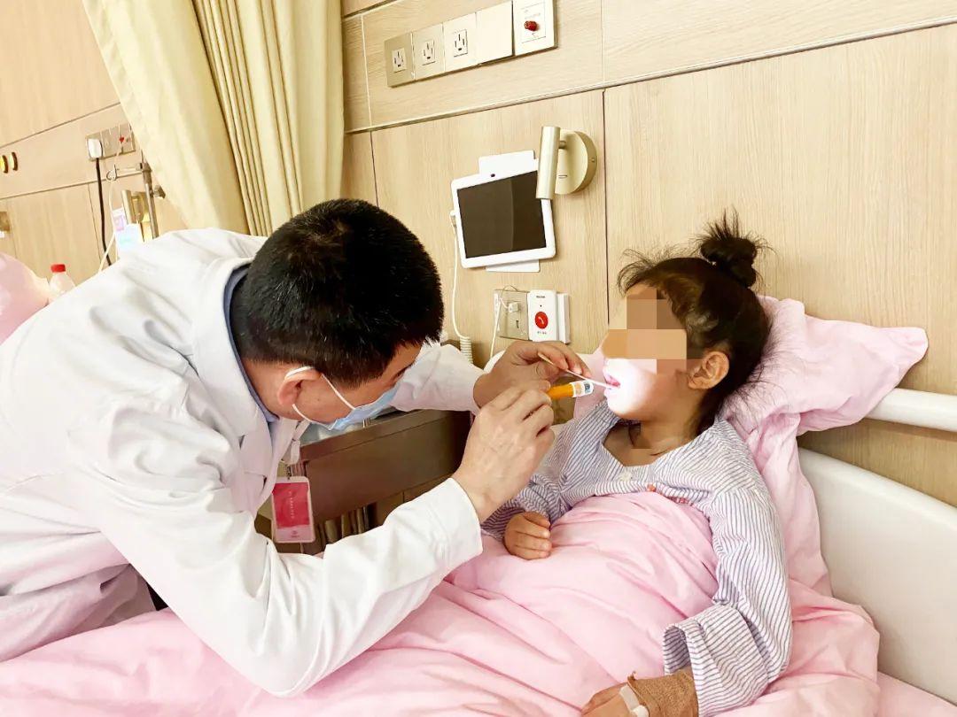 大医之道 刘志:开启有声世界的大门