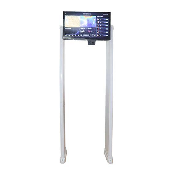 热成像测温安检门BV7257S-T10-170T-03-T2