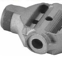 B0504033标准THGA石墨管