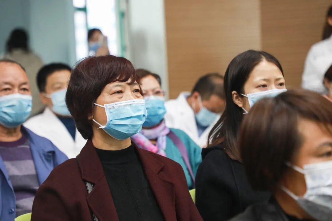 脑科医院举行「抗帕不怕 你我同行」宣教义诊活动