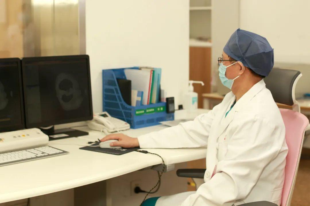不能做、不适应做肺癌手术,怎么办?西安国际医学中心医院「一针」射频消融解决患者大问题