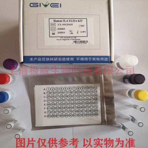 猪甲状旁腺激素(PTH)elisa试剂盒