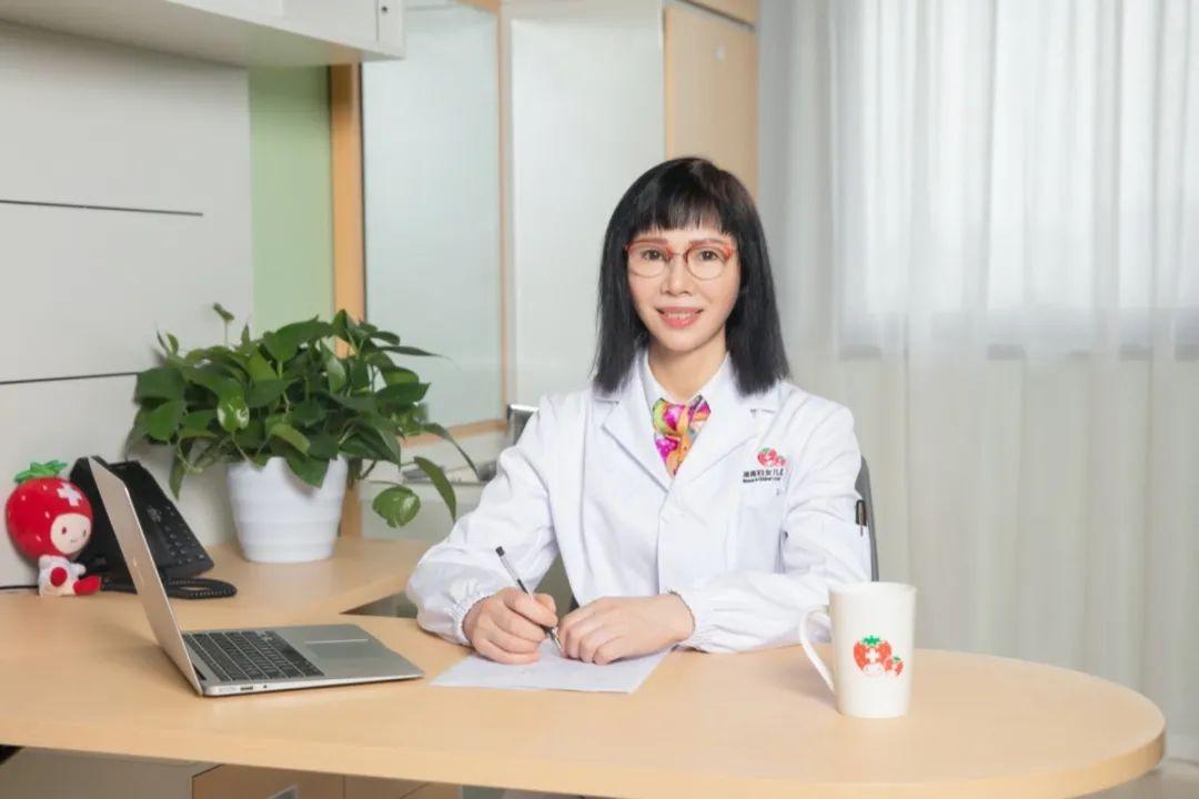 40 年临床历练的「暖医」,让妇瘤这个「杀手」不太冷!