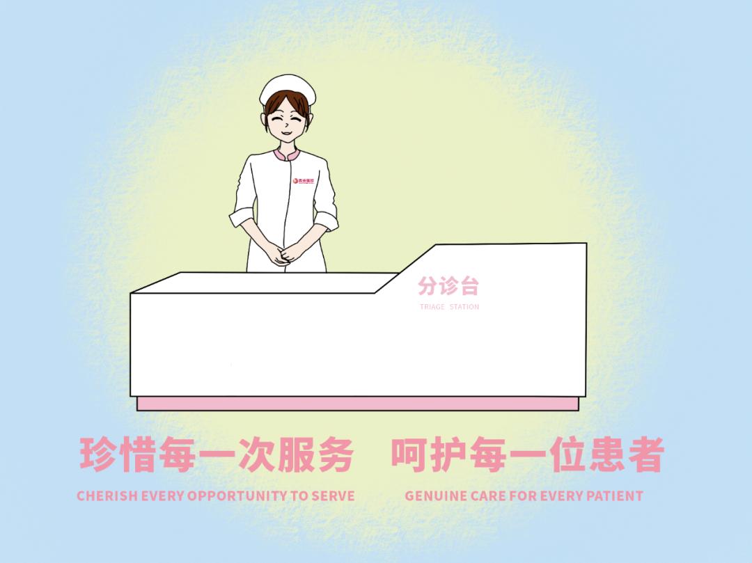 漫画解读国际医学文化